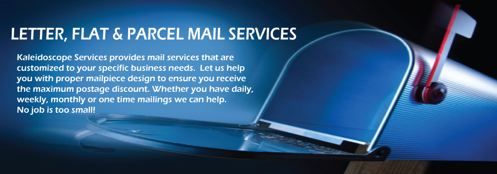 HIPAA compliant print and letter mailing services   Kaleidoscope